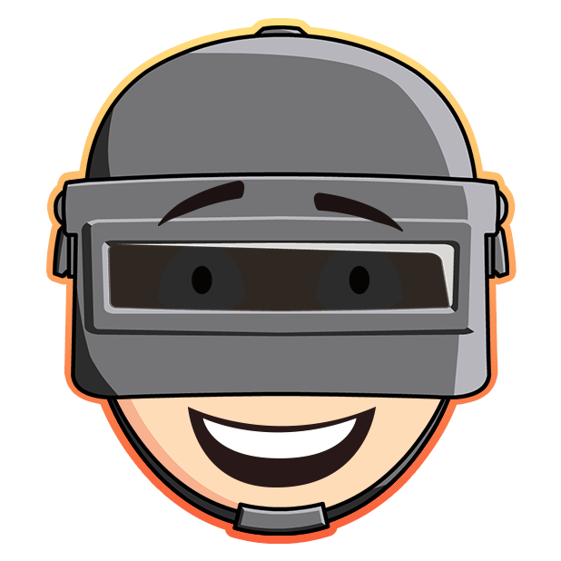 Pubg helmet clipart banner black and white download PUBG Helmet PNG Clipart | PNG Mart banner black and white download
