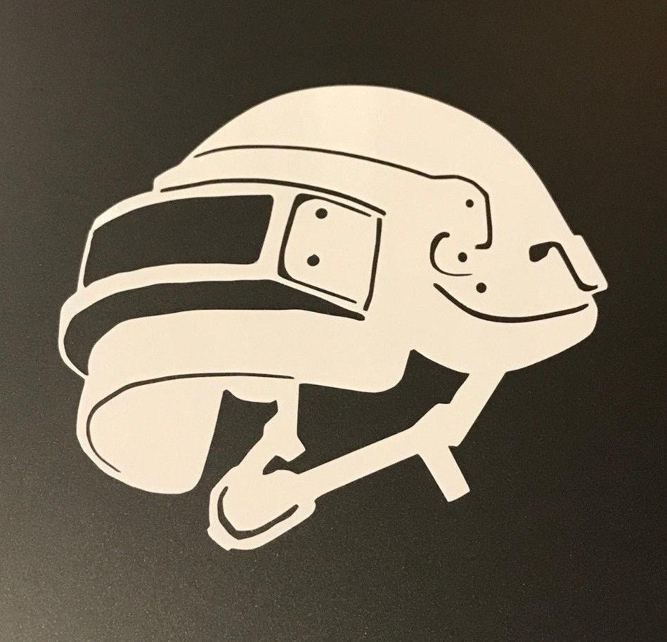 Pubg helmet clipart clipart free $9.99 AUD - Pubg Level 3 Helmet Sticker #ebay #Home & Garden ... clipart free