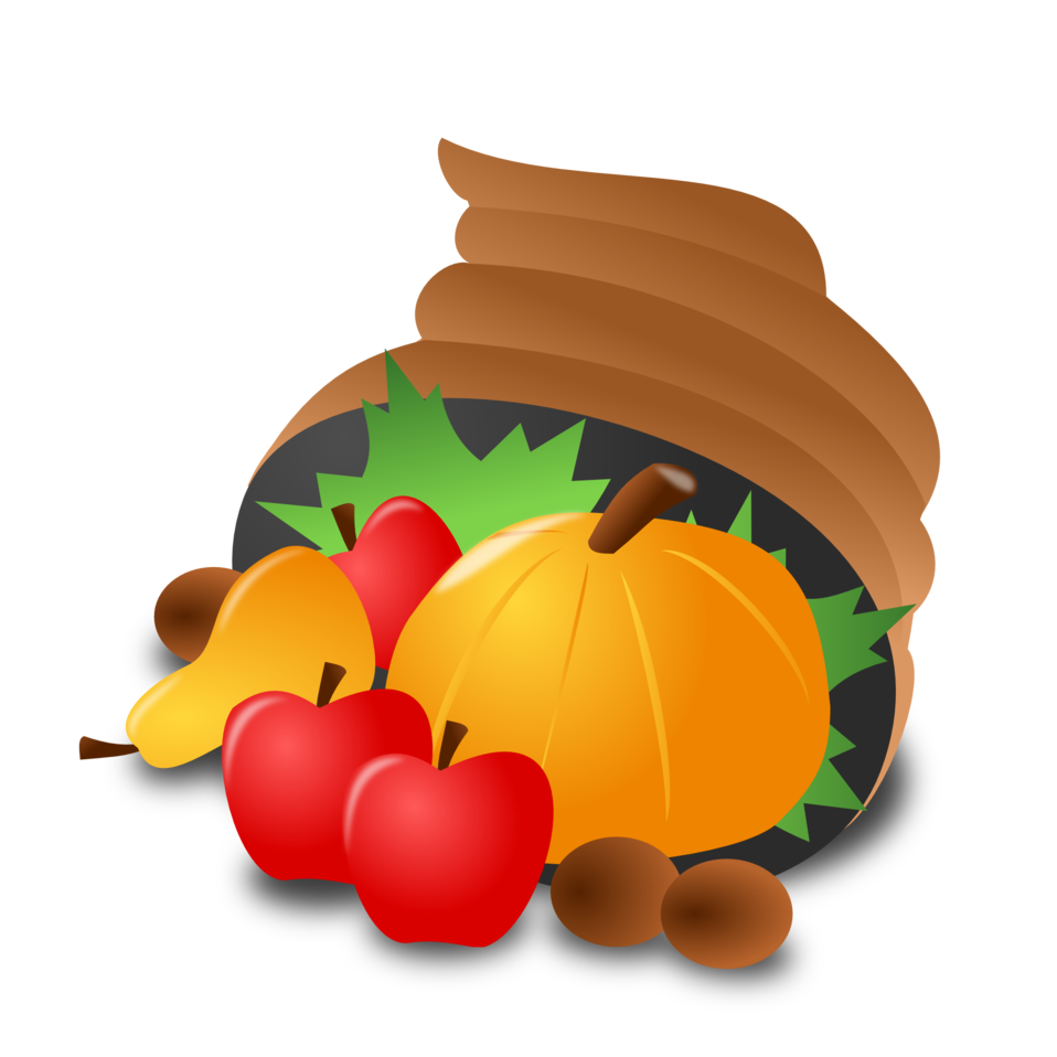 Thanksgiving clipart public domain clipart transparent library Public Domain Clip Art Image | Thanksgiving Day Icon | ID ... clipart transparent library