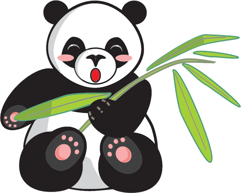 Public domain cross clipart svg black and white download panda clipart free to use public domain giant panda clip art clipart ... svg black and white download