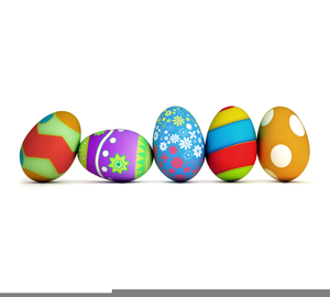 Public domain easter egg clipart vector Free Clipart For Easter Eggs | Free Images at Clker.com ... vector