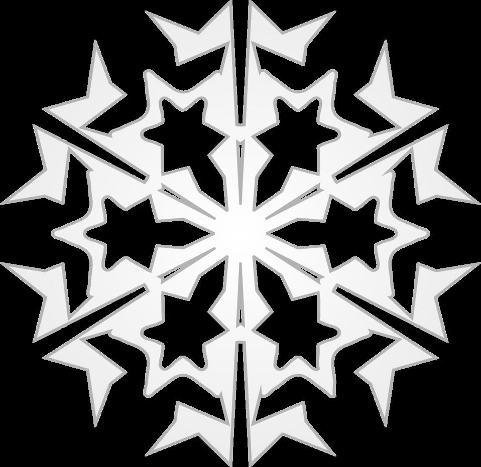 Public domain snowflake clipart jpg free stock Public Domain Clip Art Image | Snowflake 10 | ID: 13920621014520 ... jpg free stock