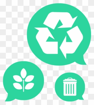 Public interest clipart vector transparent download Public Interest Projects, Trash Talk - Recycle Cans And ... vector transparent download