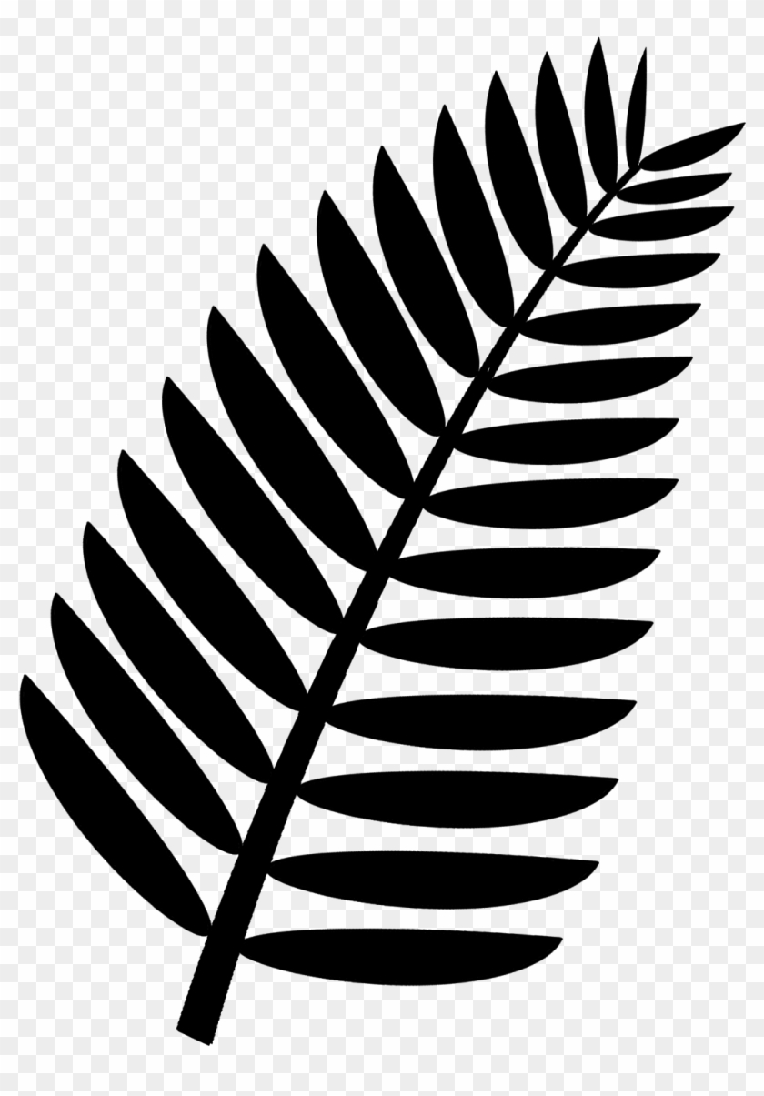 Public pictures domain free bronze fern on black backround clipart clipart free stock Font,Black-and-white,Logo,Symbol #4657247 - Free Png Library clipart free stock