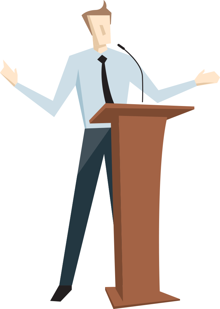 Public speaking clipart picture library library Toastmasters International - picture library library