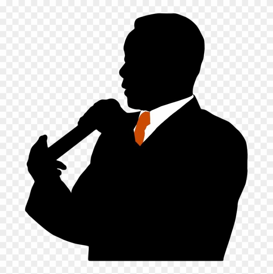 Public speaking clipart silhouette picture royalty free download Public Speaking Clipart (#3069197) - PinClipart picture royalty free download