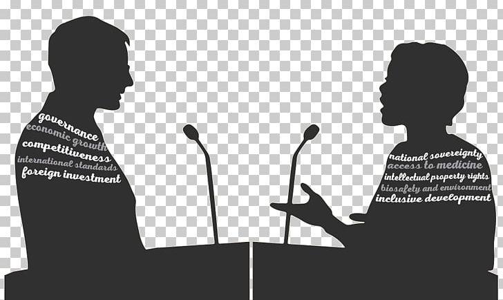 Public speaking clipart silhouette clipart freeuse download Silhouette Public Speaking Microphone Loudspeaker PNG ... clipart freeuse download
