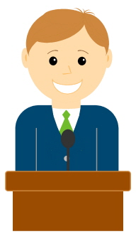 Public speaking clipart png library library Free Public Speaking Cliparts, Download Free Clip Art, Free ... png library library