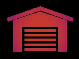 Public storage logo clipart clip free stock Kensington American Self Storage – Climate controlled ... clip free stock