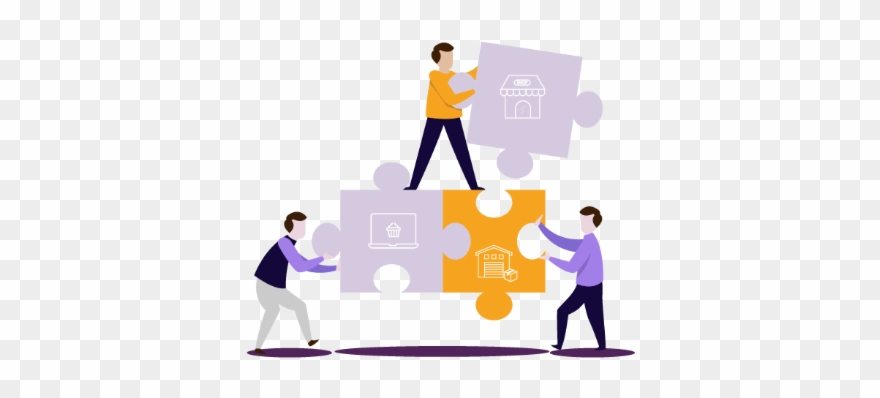 Publico clipart graphic library Omnichannel Solutions For Retailers - Dia Del Administrador ... graphic library