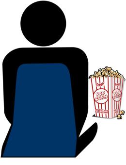 Publico clipart clip Download publico cine png clipart Clip art clip