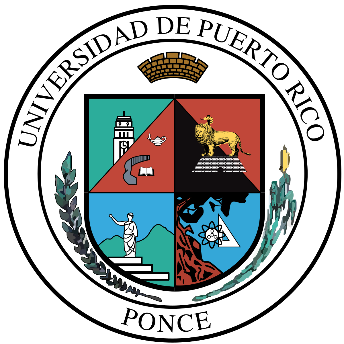 Puerto rico baseball clipart clipart royalty free University of Puerto Rico at Ponce - Wikipedia clipart royalty free