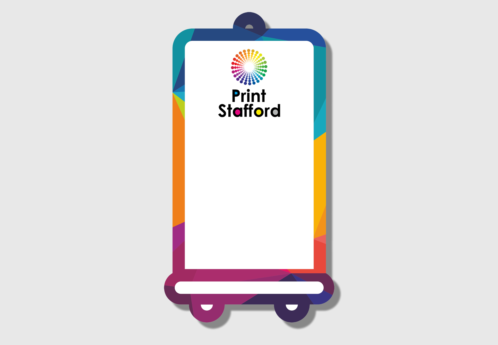 Pull up banner clipart vector library stock Roller Banners printing Staffordshire | Print Stafford vector library stock