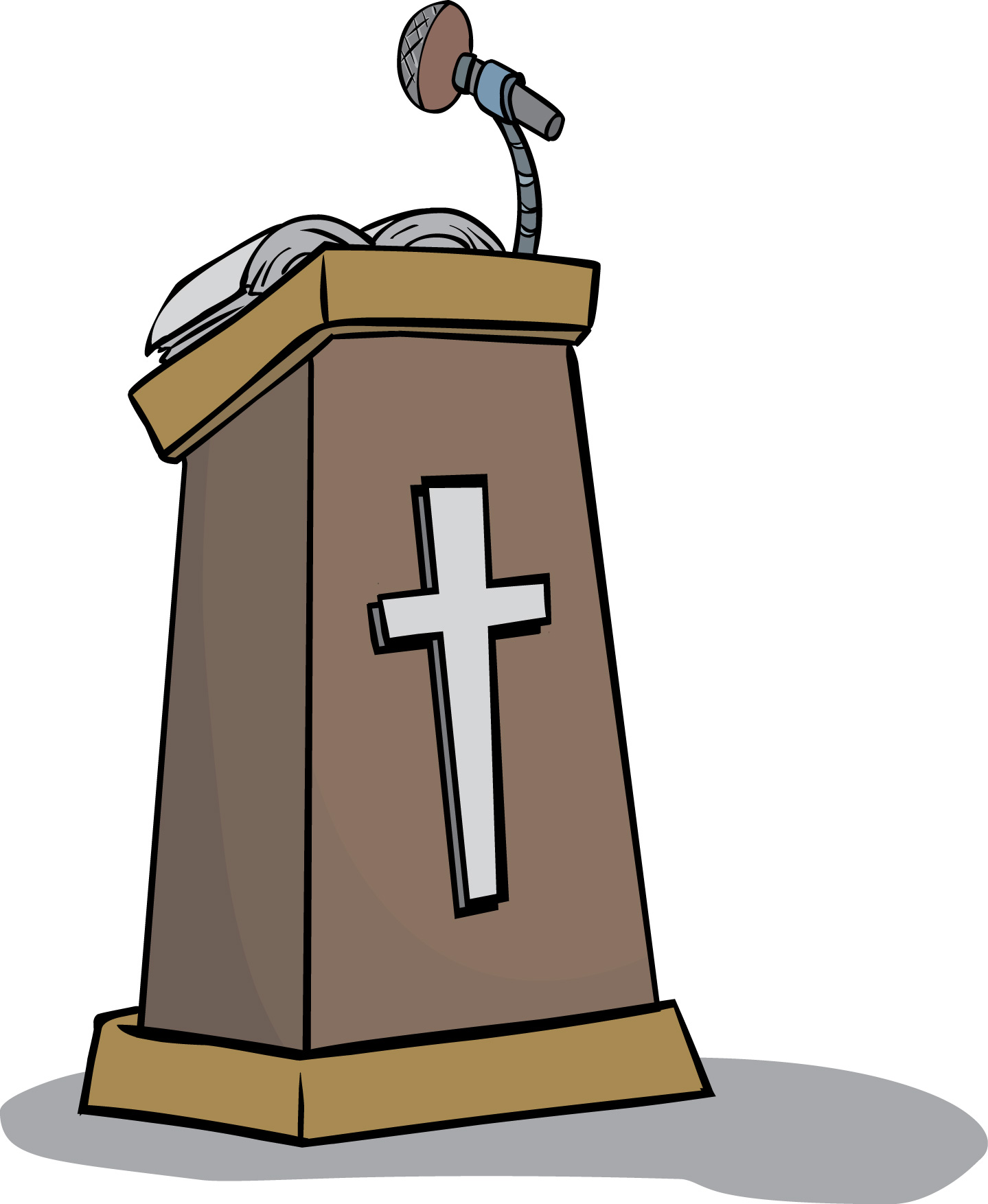 Pulpit clipart picture royalty free stock Free Church Pulpit Cliparts, Download Free Clip Art, Free ... picture royalty free stock