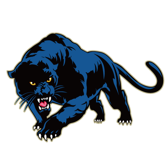 Puma cat eye clipart png free stock Black panther Leopard Royalty-free Clip art - Blue ferocious leopard ... png free stock