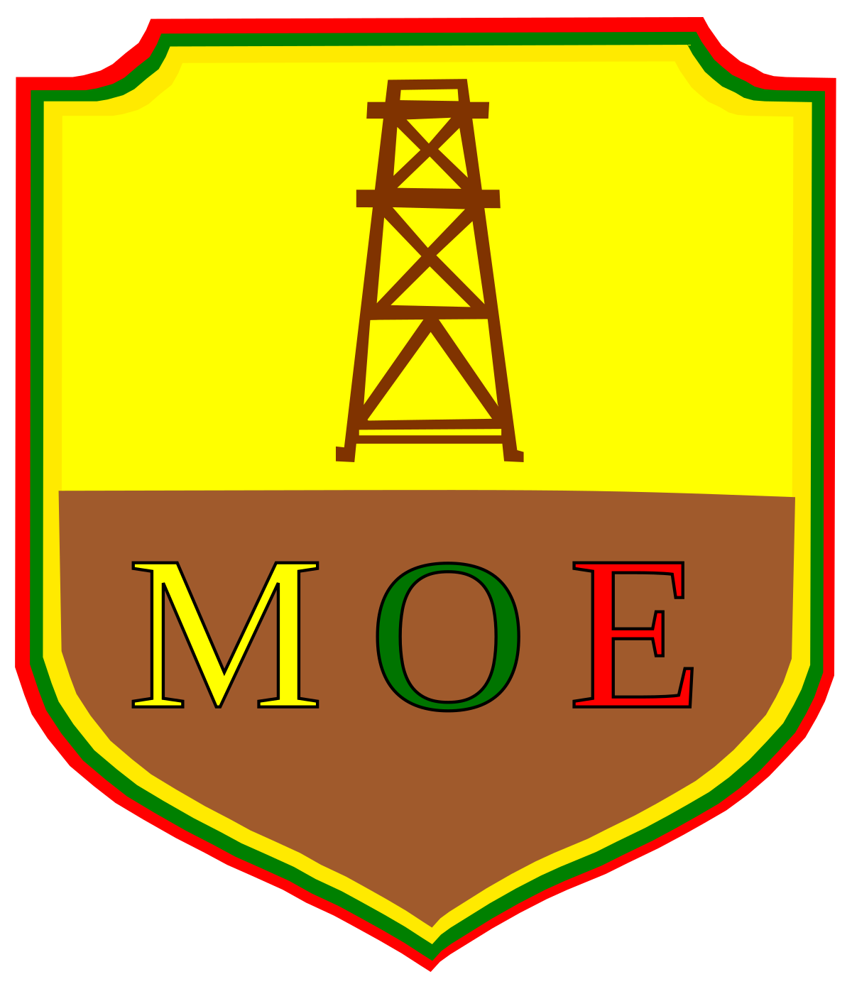Puma energy clipart job vacancies image free Ministry of Energy (Myanmar) - Wikipedia image free