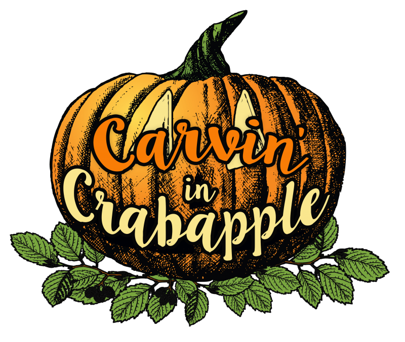 Pumpkin bowling clipart clip black and white library Carvin' in Crabapple   City of Milton, GA clip black and white library