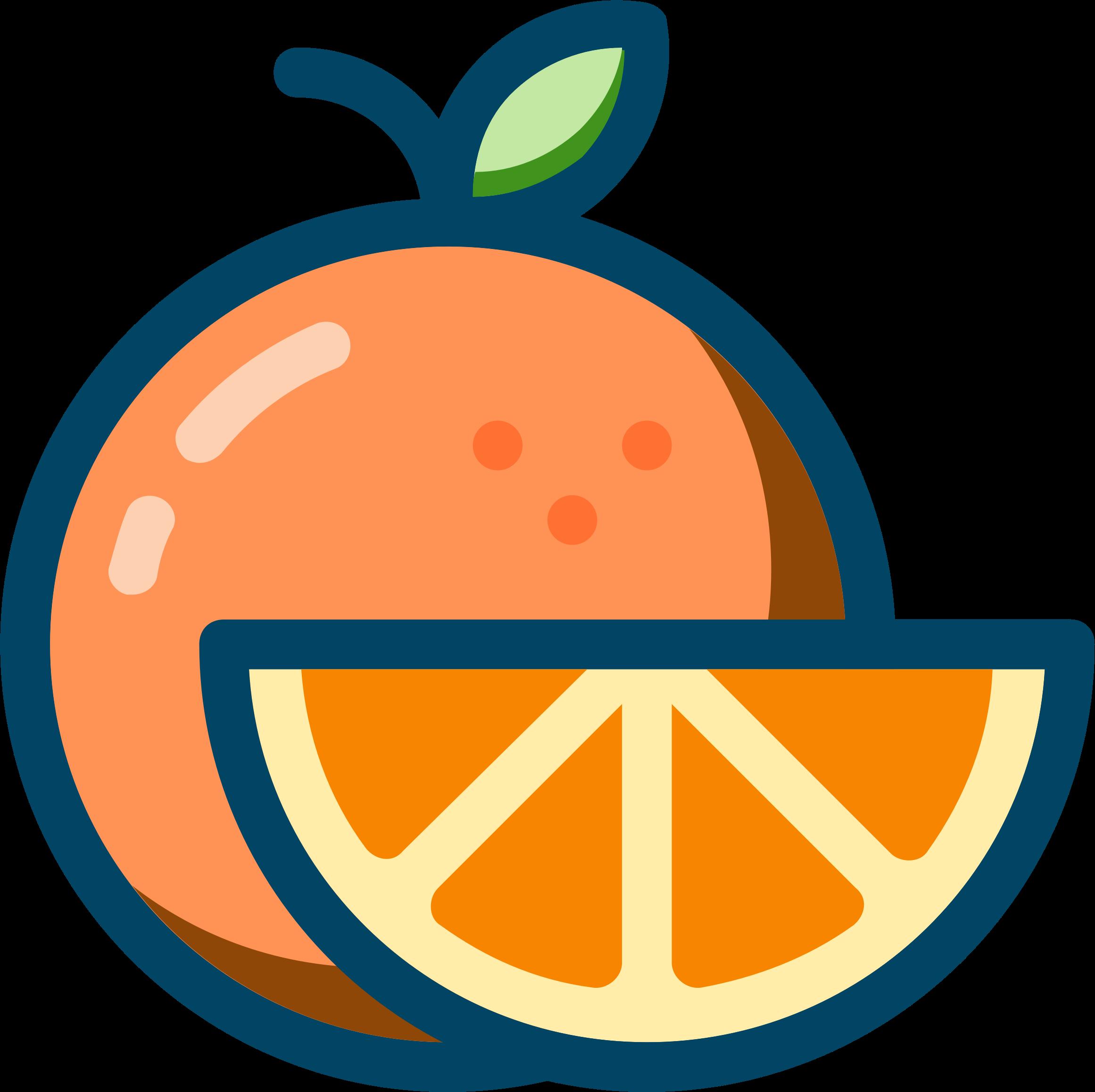 Pumpkin juice clipart jpg free library Orange juice Clip art - Orange Slice 2322*2316 transprent Png Free ... jpg free library