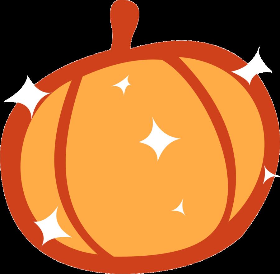Pumpkin cake clipart svg royalty free library sweet pumpkin CM by lekadema on DeviantArt svg royalty free library