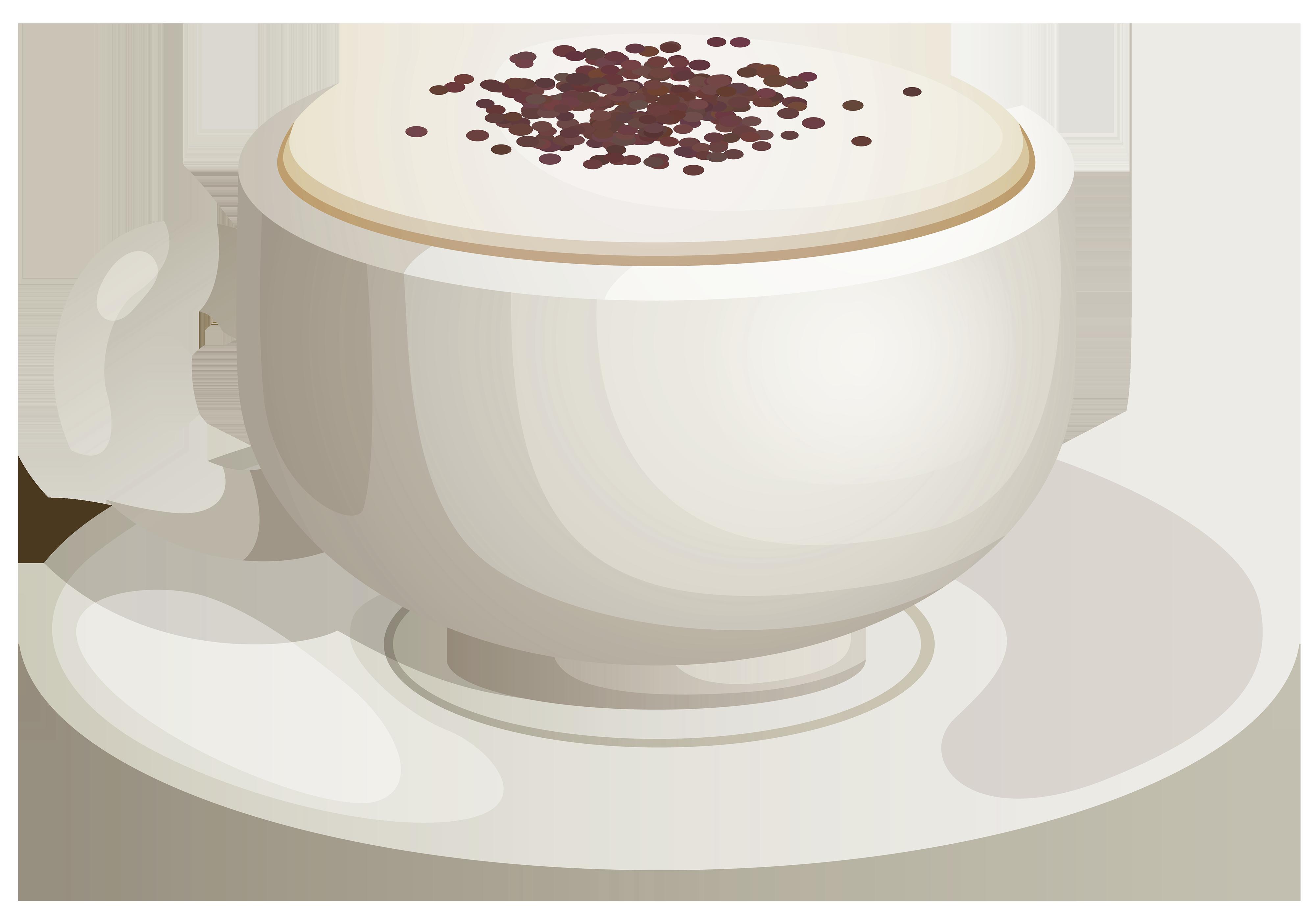 Pumpkin cappuccino clipart clip art royalty free library Coffee clipart cappuccino - Graphics - Illustrations - Free Download ... clip art royalty free library