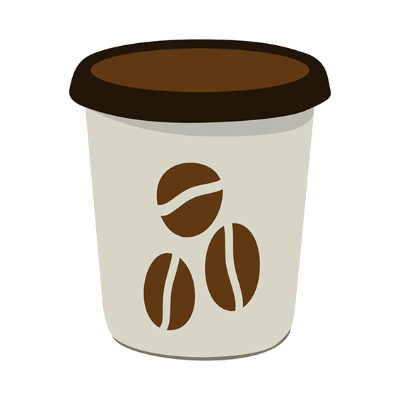 Pumpkin cappuccino clipart picture freeuse stock Hi Coffee » Menu picture freeuse stock