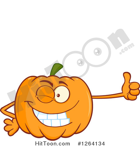 Pumpkin character clipart graphic freeuse library Pumpkin Characters Clipart #1 - Royalty Free Stock Illustrations ... graphic freeuse library
