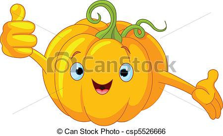 Pumpkin character clipart freeuse library Pumpkin character Illustrations and Clipart. 5,884 Pumpkin ... freeuse library