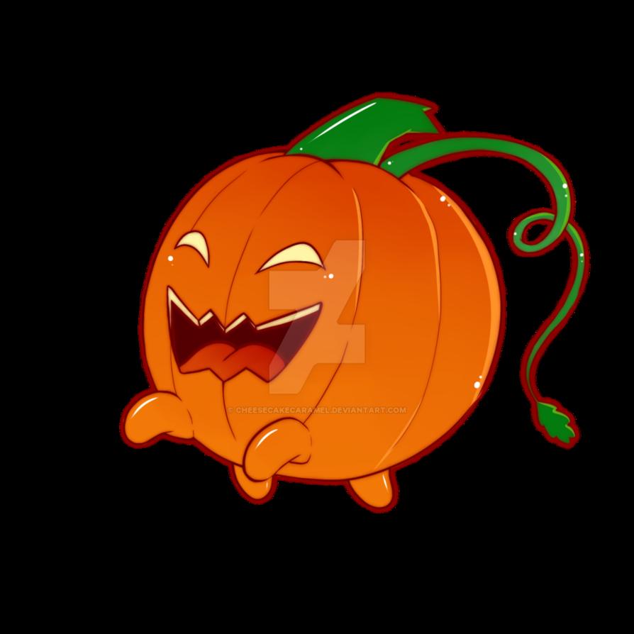 Pumpkin cheesecake clipart image library download Pumpkin by CheesecakeCaramel on DeviantArt image library download