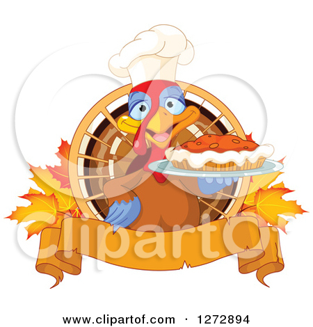 Pumpkin chef character clipart jpg freeuse Royalty-Free (RF) Pie Clipart, Illustrations, Vector Graphics #1 jpg freeuse