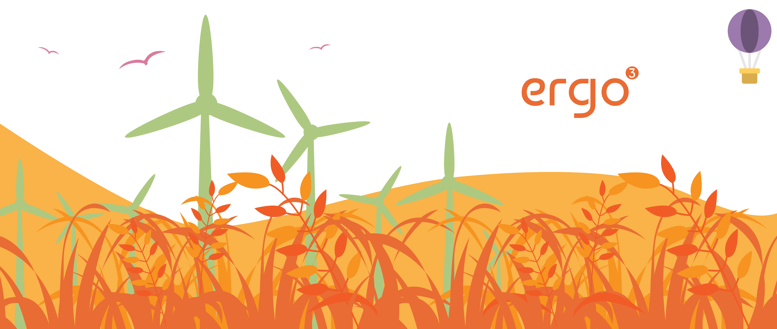 Pumpkin with leaves footer border clipart freeuse library Services - Ergo³ Ltd freeuse library