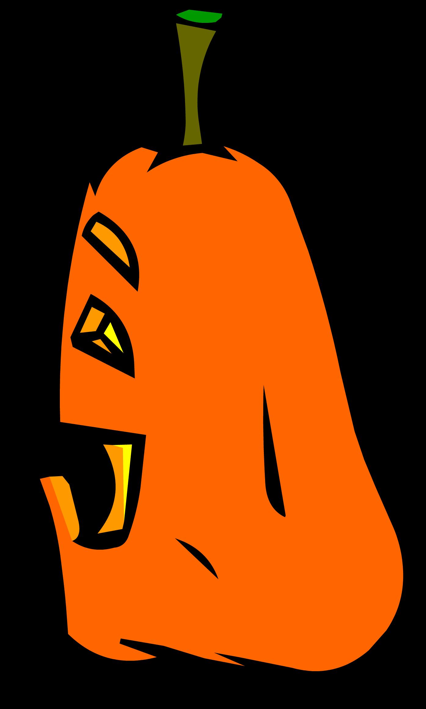 Pumpkin clipart jack o lantern sprite picture free library Image - Goofy Jack-O-Lantern sprite 003.png | Club Penguin Wiki ... picture free library