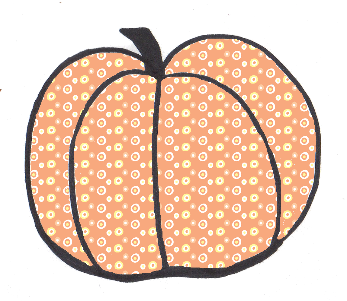 Single pumpkin clipart graphic royalty free library Cute pumpkin clipart – Gclipart.com graphic royalty free library