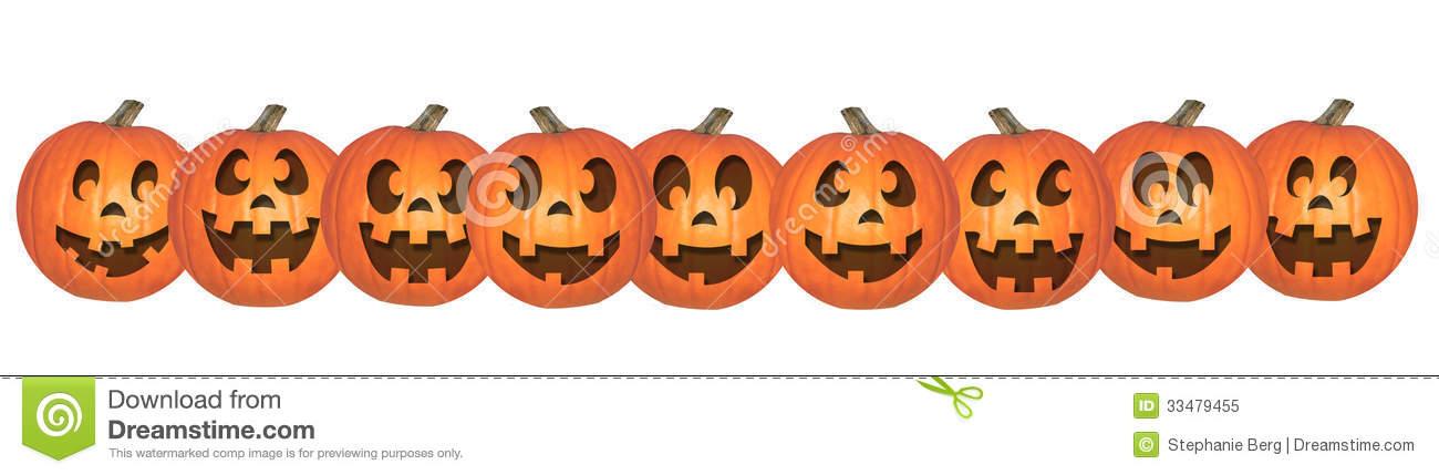 Pumpkin clipart row jpg freeuse Pumpkin Row Clipart - Clipart Kid jpg freeuse