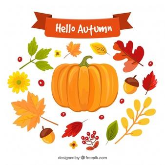 Pumpkin clipart vector vector freeuse download Pumpkin Vectors, Photos and PSD files | Free Download vector freeuse download