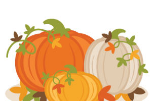 Pumpkin clipart wallpaper for fall svg black and white download Fall pumpkins clipart » Clipart Station svg black and white download
