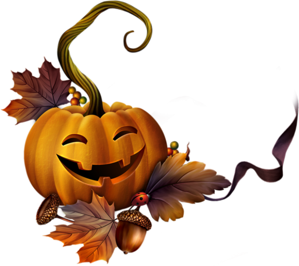 Pumpkin cluster clipart image transparent Halloween : tube png, cluster - Halloween pumpkin png image transparent