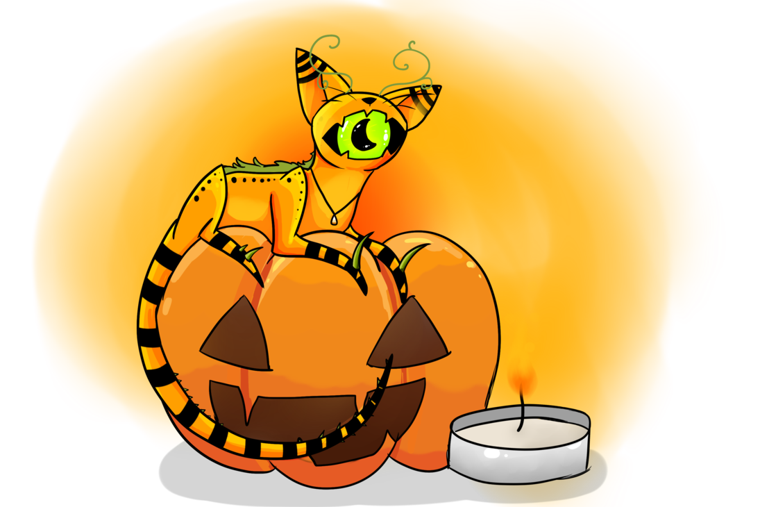 Pumpkin curl clipart vector free library Pumpkin cyclot OTA [CLOSED] by SilverLoon on DeviantArt vector free library