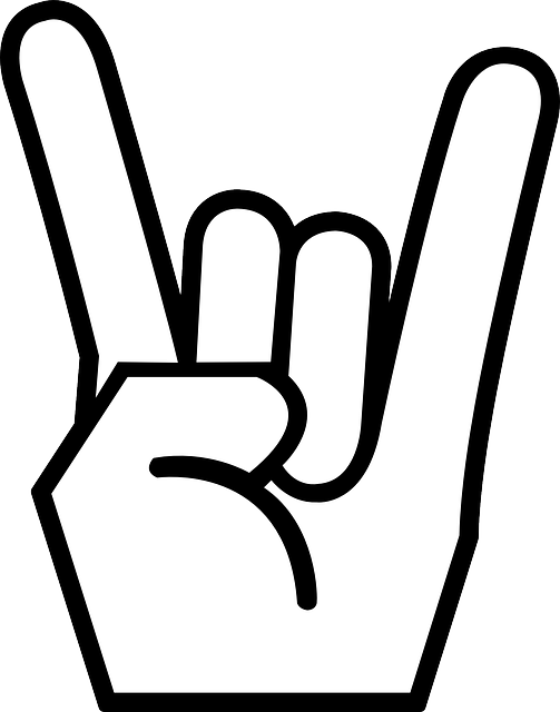 Rock star clipart black and white banner royalty free library Vitamin B12, the Rock God Vitamin!   Pinterest   Vitamin b12 and Rock banner royalty free library
