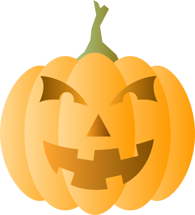 Pumpkin download clipart image black and white library Halloween Jack-o'-lantern Pumpkin Download Cucurbita free commercial ... image black and white library