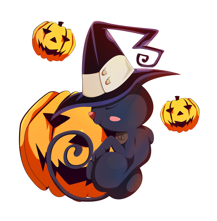 Pumpkin eater clipart png royalty free library Blair the Cat by Rariedash on DeviantArt png royalty free library