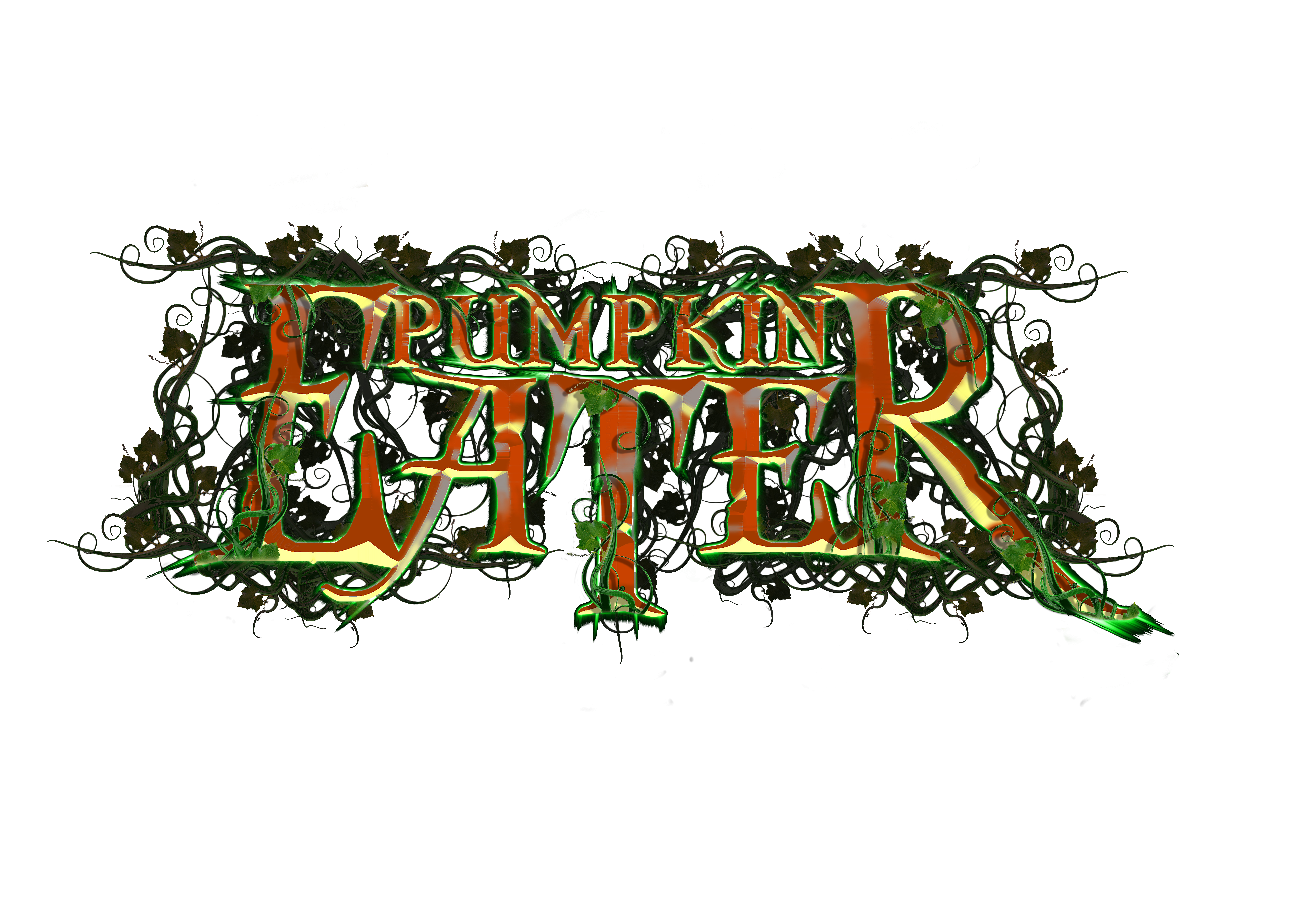 Pumpkin eater clipart vector freeuse library Knott's Scary Farm Promises Unique Terrors and Scares for 2017 ... vector freeuse library