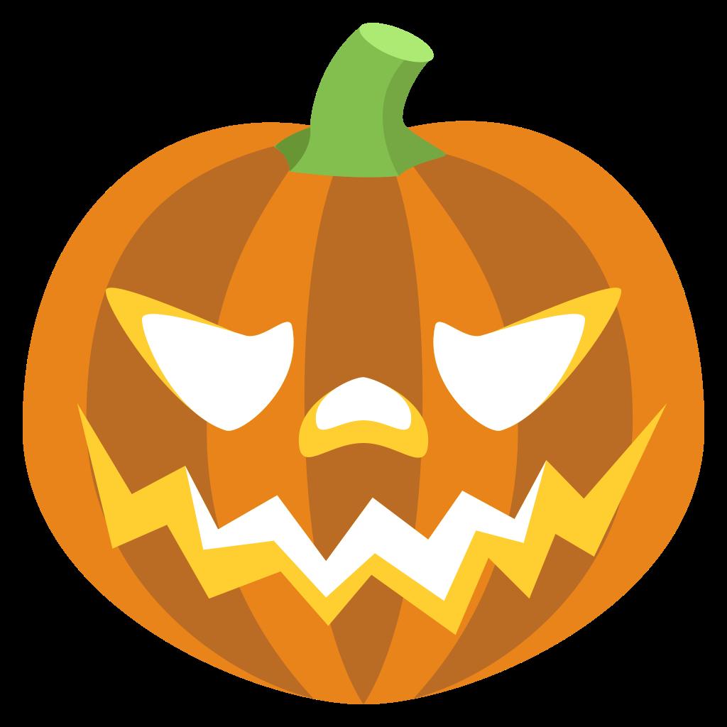 Pumpkin emoji clipart jpg library stock File:Emojione 1F383.svg - Wikimedia Commons jpg library stock