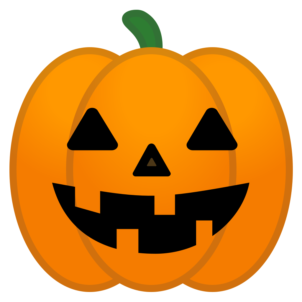 Pumpkin emoji clipart royalty free download Jack o lantern Icon | Noto Emoji Activities Iconset | Google royalty free download