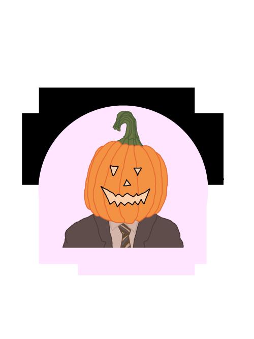 Pumpkin expressions clipart clip art stock Calabaza Pumpkin Clip art - pumpkin 500*667 transprent Png Free ... clip art stock