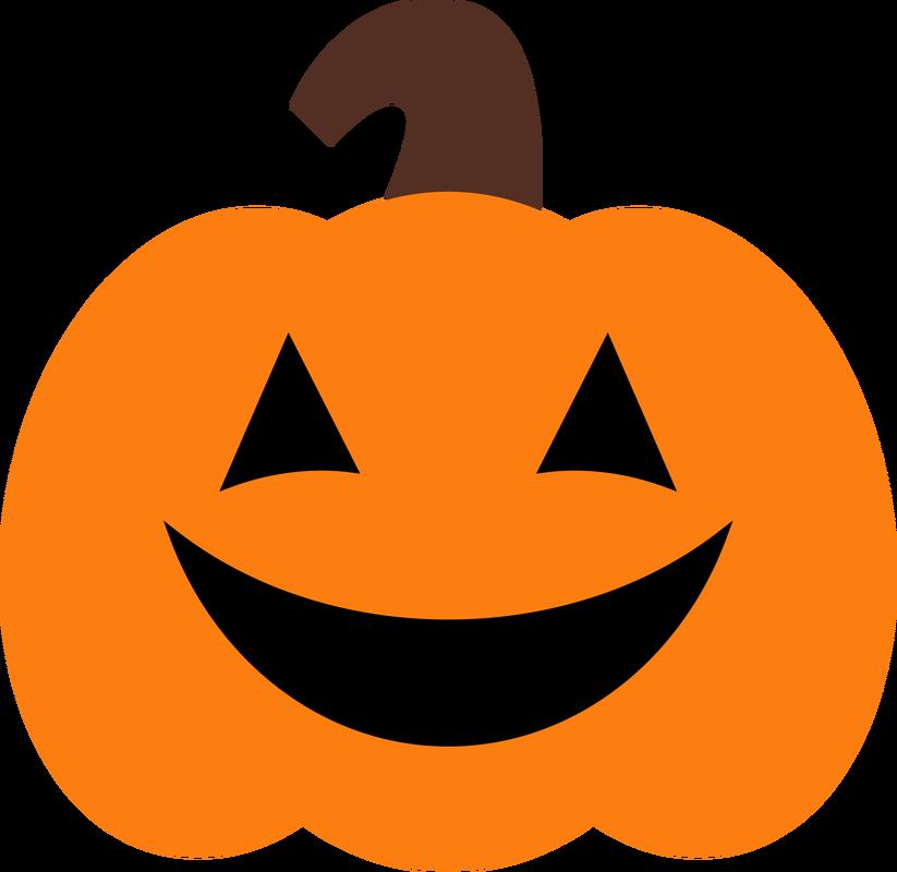 Pumpkin expressions clipart transparent stock Pumpkin Clipart - Welcome to first grade! transparent stock