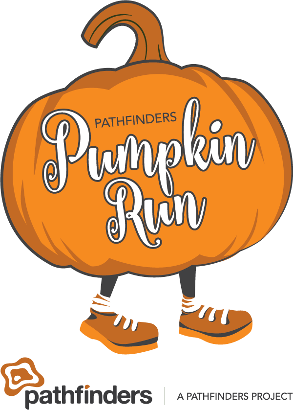 Pumpkin font clipart picture freeuse library Tilbuster Pumpkin Run : Pathfinders Australia picture freeuse library