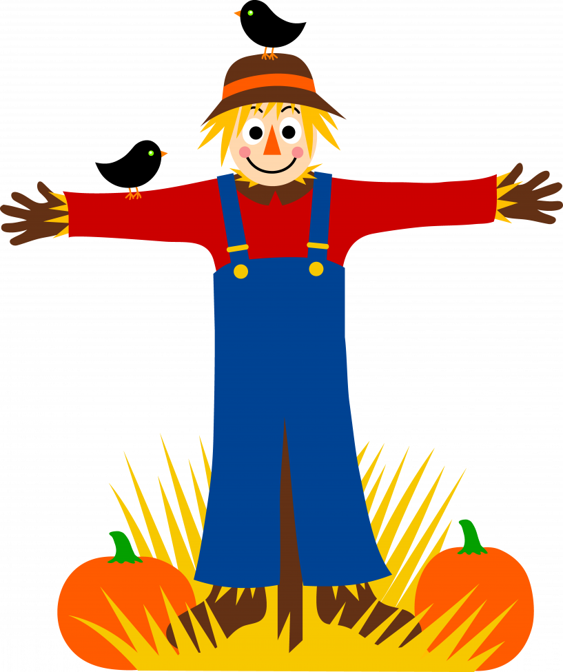 Scarecrow and pumpkin clipart svg royalty free download Scarecrow Clipart | jokingart.com Scarecrow Clipart svg royalty free download
