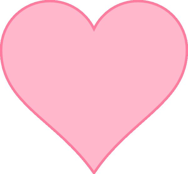 Pumpkin heart clipart free Pumpkin Heart Clip Art at Clker.com - vector clip art online ... free
