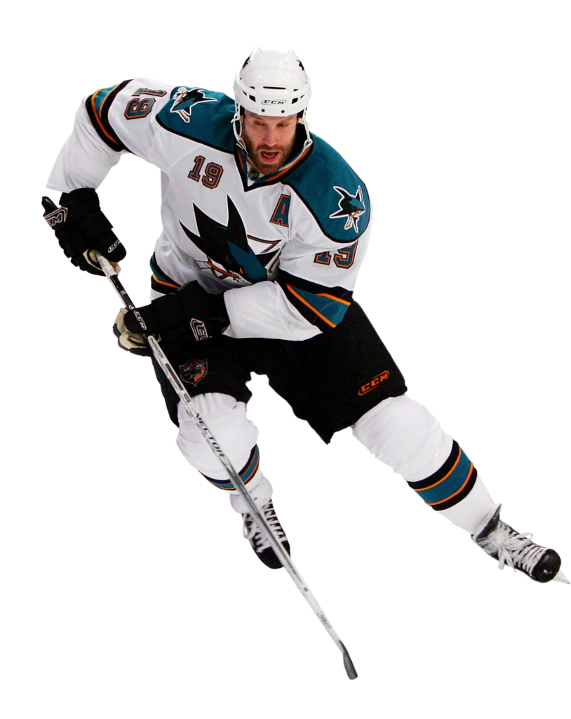 Pumpkin hockey player clipart png freeuse Free NHL PNG Clipart - peoplepng.com png freeuse