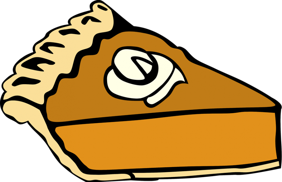 Pumpkin latte clipart transparent library What kind of Thanksgiving pie are you? – The Kirkwood Call transparent library